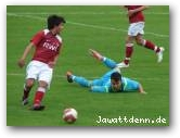 A-Jugend: Rot-Weiss Essen - Rot-Weiss Ahlen 0:2 (0:1)  » Click to zoom ->