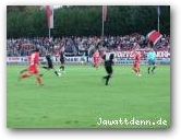 VfR Wormatia Worms - Rot-Weiss Essen 1:1 (0:1)  » Click to zoom ->