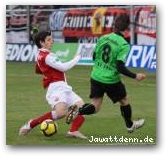 Rot-Weiss Essen - SC Verl 2:0 (0:0)  » Click to zoom ->