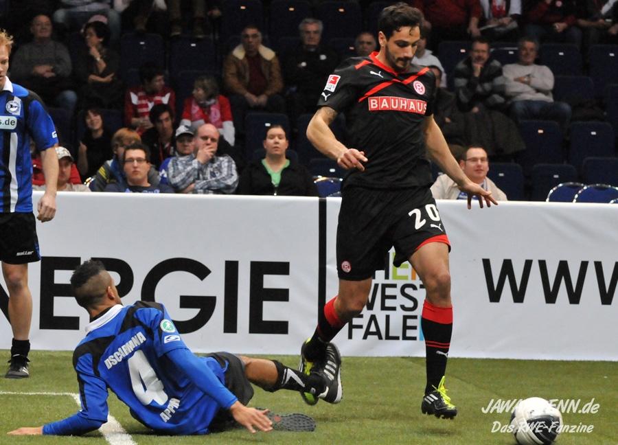 Fortuna Düsseldorf Bielefeld