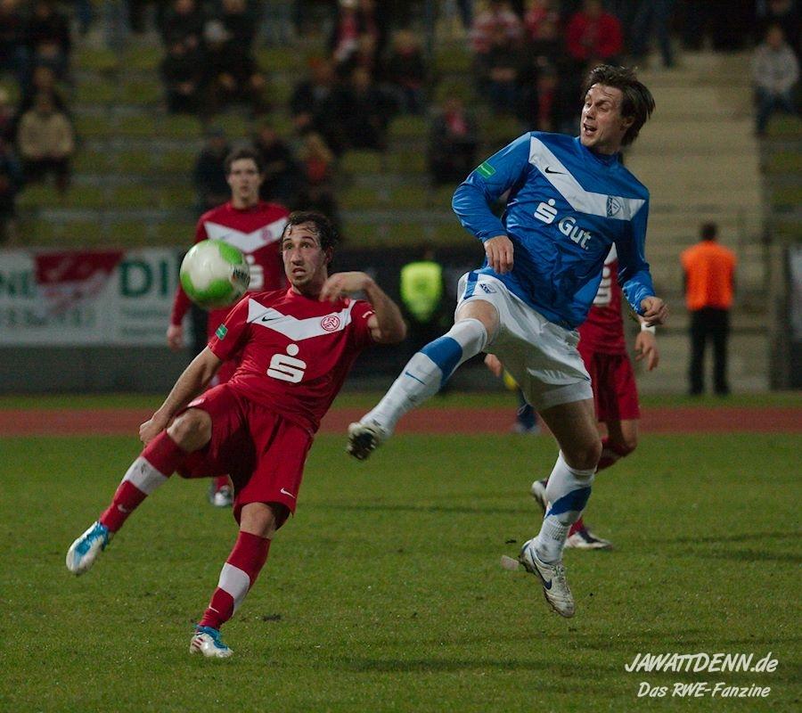 Schießbude der Liga - VfL Bochum II