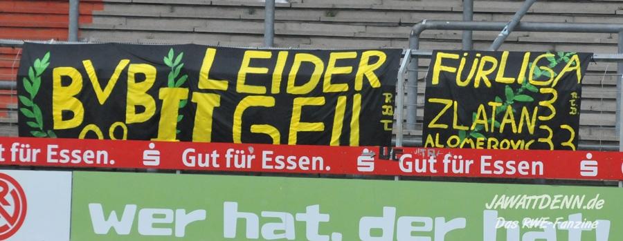 Verdienter Aufsteiger BVB II