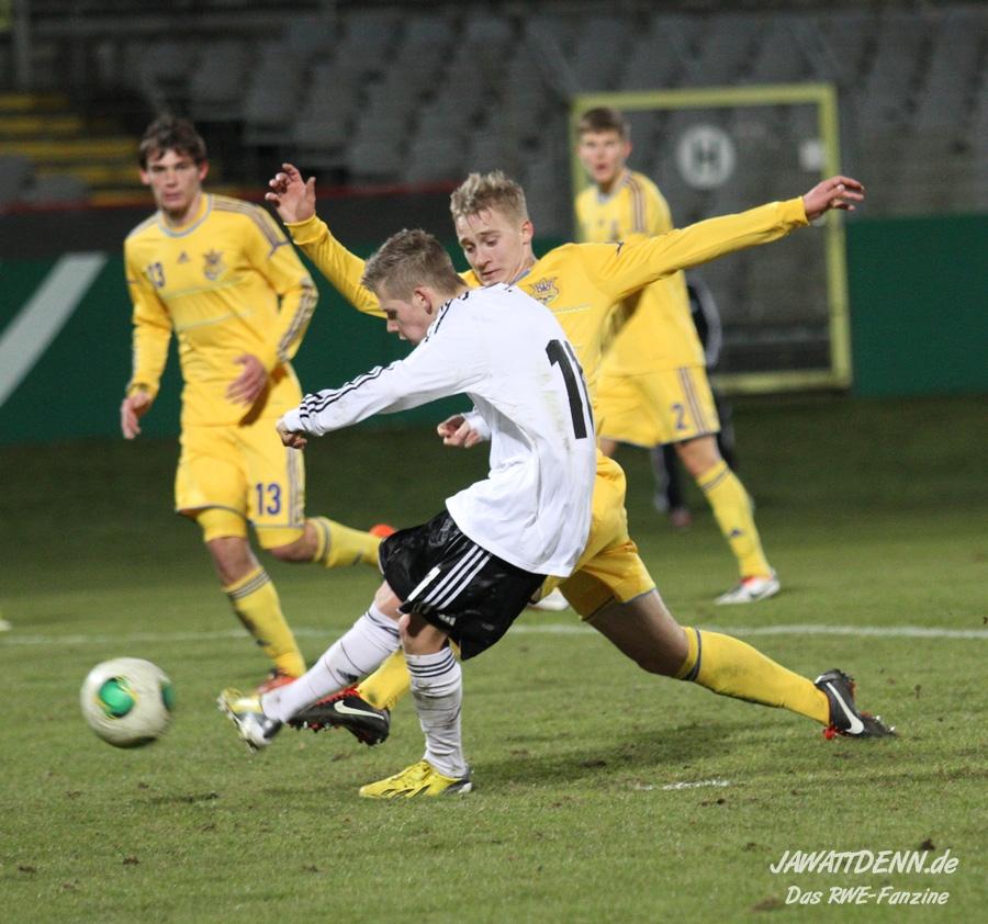 ukraine u19 liga