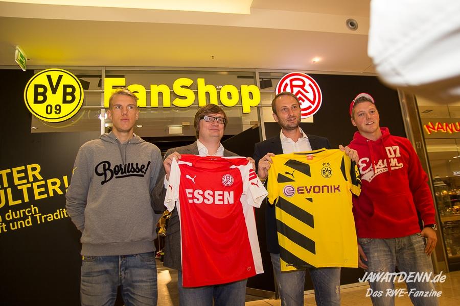 Fanshop Essen