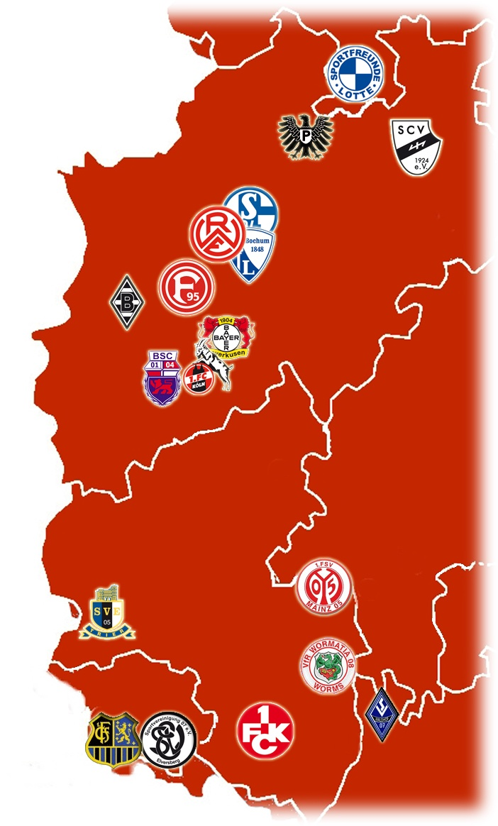 Www.Regionalliga West.De