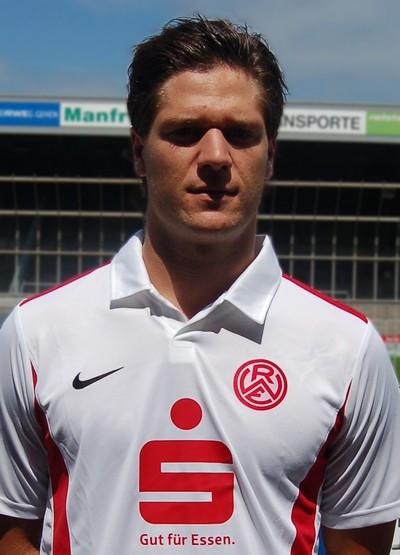 Lukas Lenz