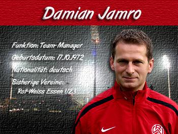 Damian Jamro