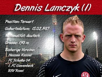 Dennis Lamczyk