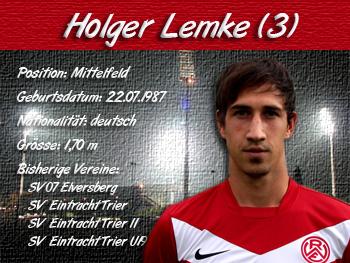Holger Lemke