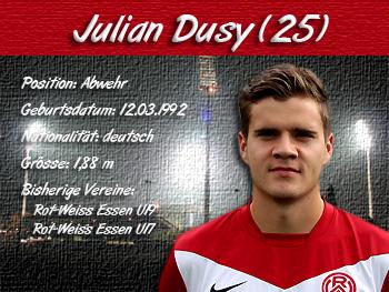 Julian Dusy