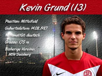 Kevin Grund