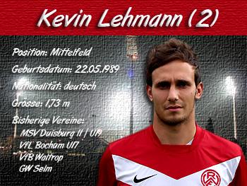 Kevin Lehmann