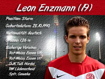 Leon Enzmann