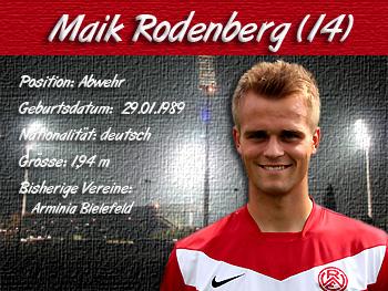 Maik Rodenberg