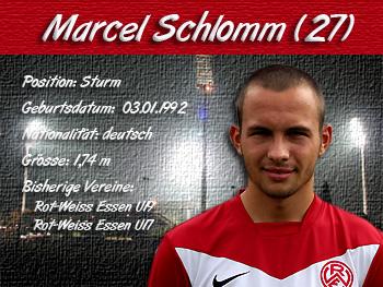 Marcel Schlomm