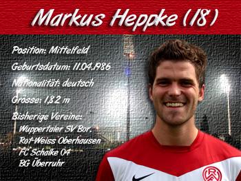 Markus Heppke