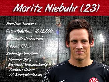 Moritz Niebuhr