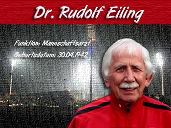 Dr. Rudolf Eiling