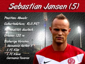 Sebastian Jansen