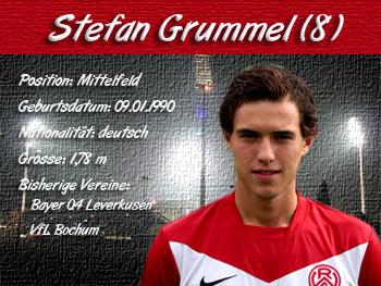 Stefan Grummel