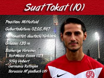 Suat Tokat