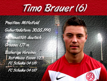 Timo Brauer