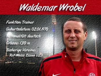 Waldemar Wrobel