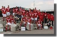RWE-Mannschaft Saison 2011/12