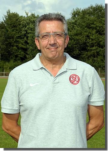Betreuer Giuseppe Mirante