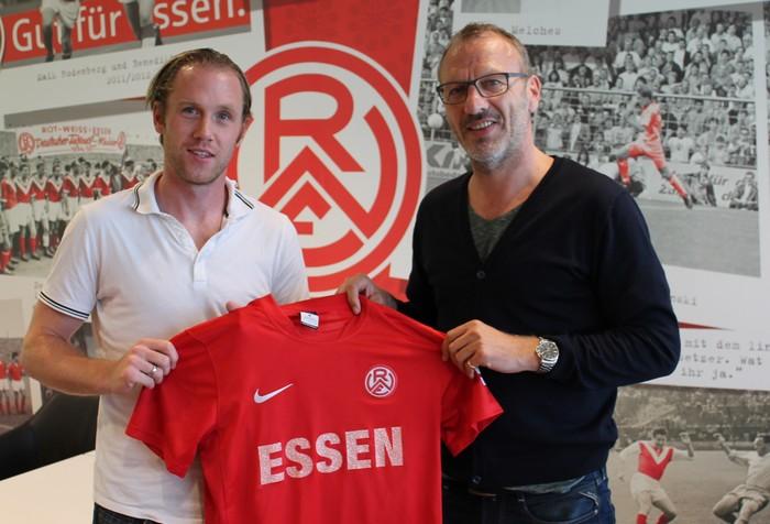 RWE verstärkt sich mit Mario Neunaber (Foto: RWE)