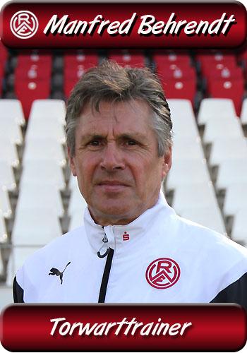 Manfred Behrendt