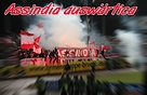 Assinida away